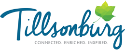 Town of Tillsonburg NEW logo